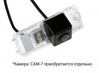 Адаптер CAM-VWGL6 для (Volkswagen Golf 6 (08-10), Polo (хэтч.), Passat B7, Skoda Superb, Magotan)