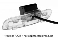Адаптер CAM-HNACb для (Honda Accord 2011+)